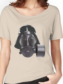 Vadermask Women's Relaxed Fit T-Shirt