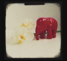 Little elephant Kids Tee