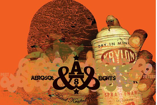 AREOSOL EIGHTS by bluebaby