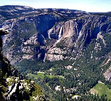 Yosemite National Park by Laurie Puglia