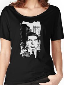 Lucky Luciano Women's Relaxed Fit T-Shirt