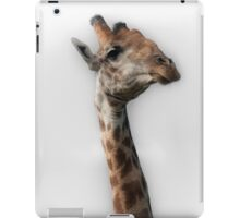 Tall horse iPad Case/Skin