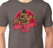 Freddy's pizza Unisex T-Shirt