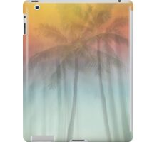 The Planets Bend Between Us iPad Case/Skin