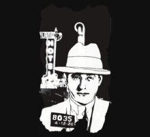 Bugsy Siegel by tastydaver