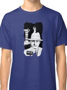 Bugsy Siegel Classic T-Shirt