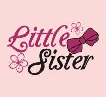 Little sister Kids Clothes