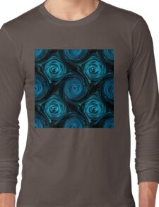 Abstract background 7 Long Sleeve T-Shirt
