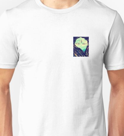 shiv Unisex T-Shirt