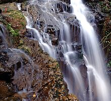 Ton Sai Falls by leksele