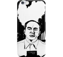 Mickey Cohen iPhone Case/Skin
