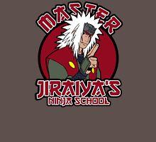 Master J Ninja academy T-Shirt