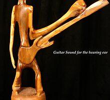 Lead Guitar by Metrius