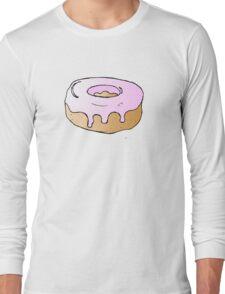 doughnut Long Sleeve T-Shirt