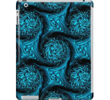 Abstract background 10 iPad Case/Skin