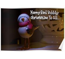 Merry Christmas To All... Poster