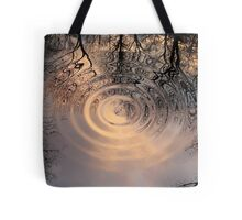 Just Another Rainy Day Tote Bag