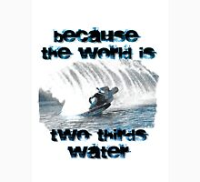 Water ski T Unisex T-Shirt