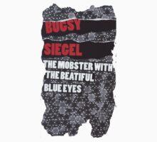 Bugsy Siegel II by tastydaver