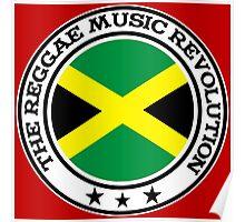 Reggae Revolution Poster