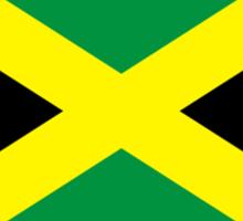 Reggae Revolution Sticker