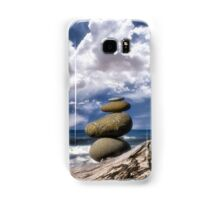 Cairns and Clouds Samsung Galaxy Case/Skin