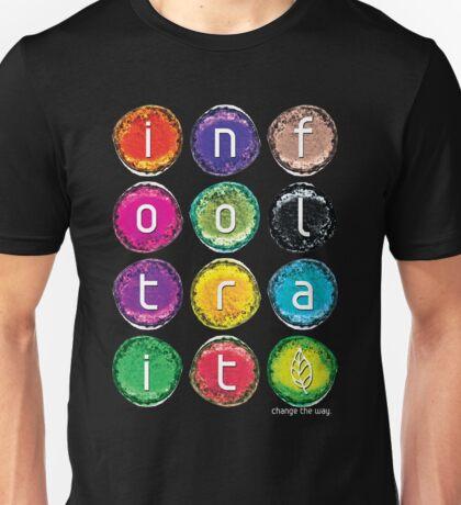 Bottle Tops T-Shirt