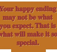 Happy ending by dukeofavon