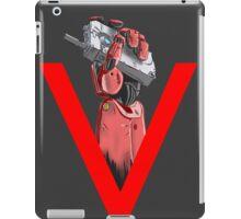 Phantom Pain  iPad Case/Skin