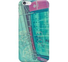 Old Trafford, Manchester iPhone Case/Skin