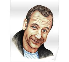 Robson Green Poster