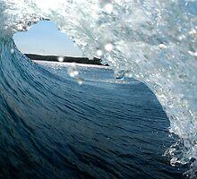 Tubular swells by Brad  Malyon