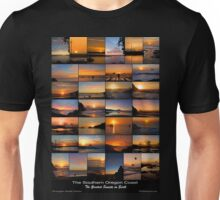 Greatest Sunsets on Earth Unisex T-Shirt