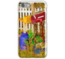 You've Got Mail! iPhone Case/Skin