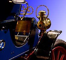 1903 Model A by barkeypf