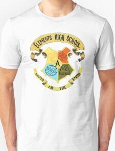 Elements High School Unisex T-Shirt