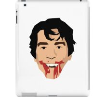 Deacon - What We Do In The Shadows iPad Case/Skin