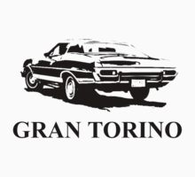 gran torino Kids Clothes