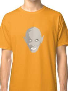 Petyr - What We Do in the Shadows Classic T-Shirt