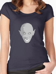 Petyr - What We Do in the Shadows Women's Fitted Scoop T-Shirt