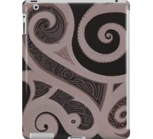 Big Fish, Little Fish iPad Case/Skin