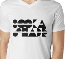 Booka Shade - Tribute to Walter Mens V-Neck T-Shirt
