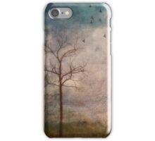 Ethereal Memories iPhone Case/Skin