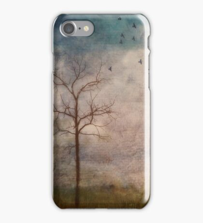 Ethereal Memories iPhone Case/Skin