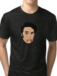 Viago - What We Do in the Shadows Tri-blend T-Shirt