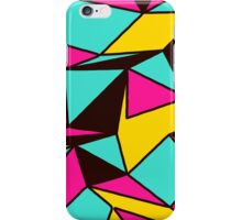 Abstract Vector 04 iPhone Case/Skin