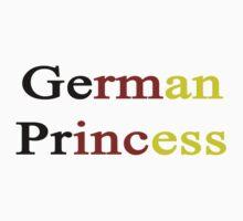 German Princess  by supernova23