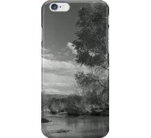 Sunday River Walk iPhone Case/Skin
