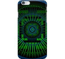 Healing Mandala for Gout and Arthritis iPhone Case/Skin