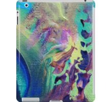 """Eclectic"" original abstract artwork iPad Case/Skin"
